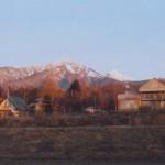 八ヶ岳の家08